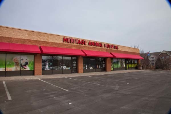 Heritage Animal Hospital Coupons Near Me In Maple Grove