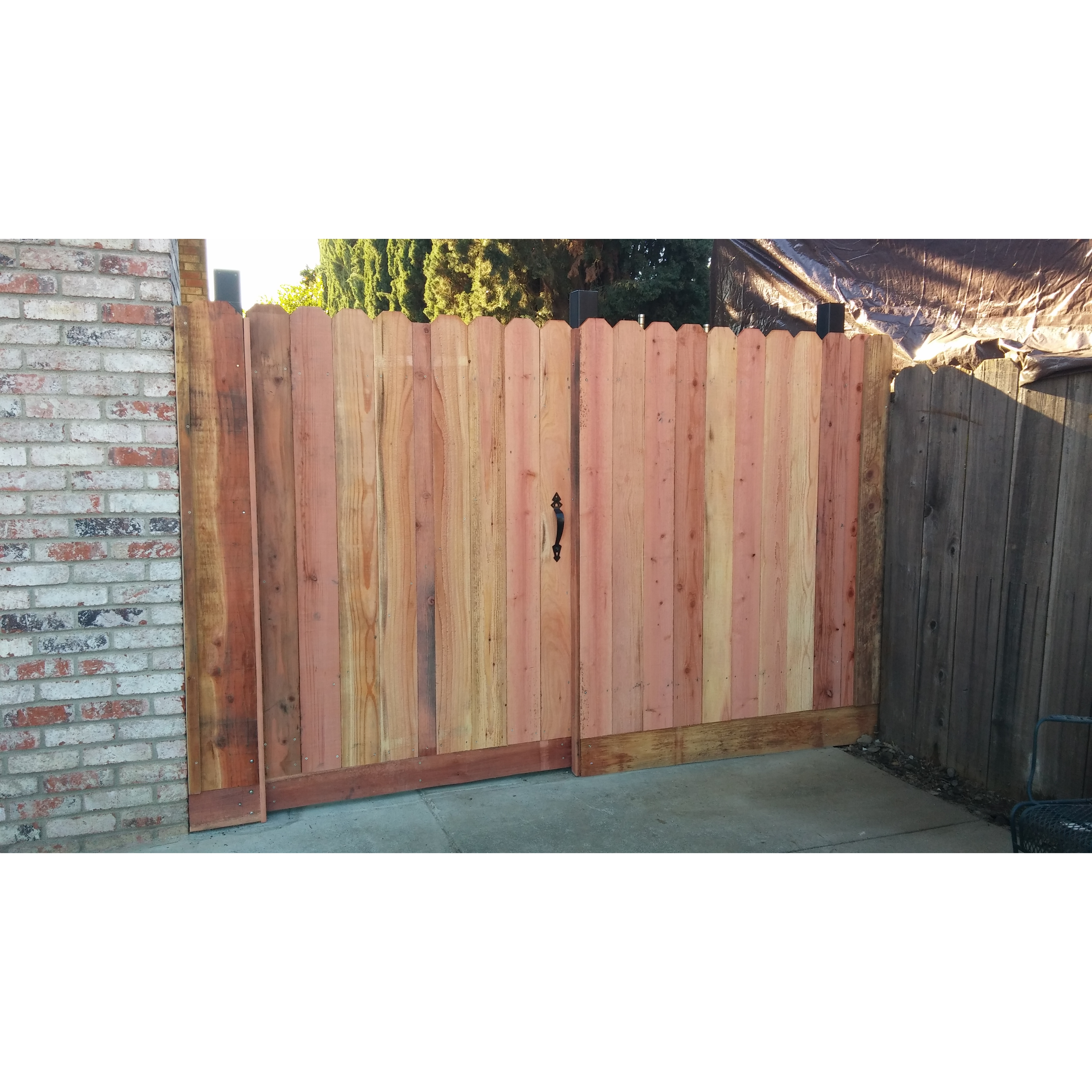 Best Wood Fences - Vacaville, CA 95687 - (707)372-6601 | ShowMeLocal.com