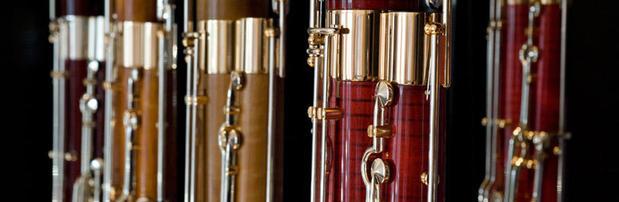 Kundenbild groß 1 Ludwig Frank & Frank Meyer Meisterhafte Holzblasinstrumente