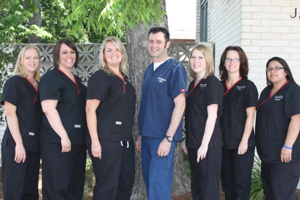 Family Dental Care of Gainesville, Pllc Matt Bayne, DDS
