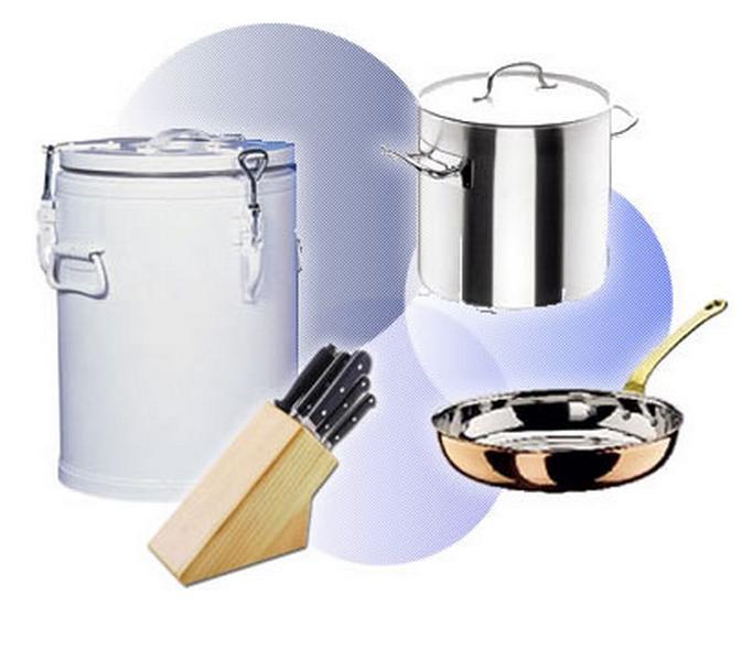Marková Věra - velkoobchod kuchyňských potřeb