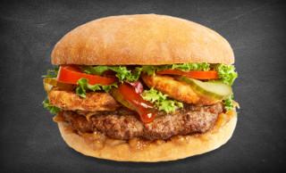 Burger Hector