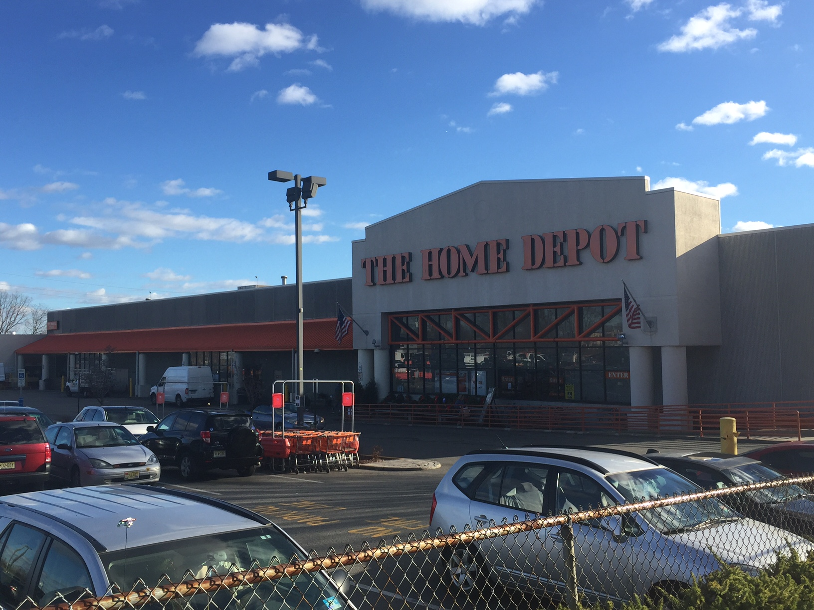 Home Depot Clifton New Jersey Hours