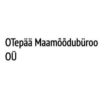 Otepää Maamõõdubüroo OÜ