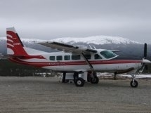 Air Saguenay 1980 Inc