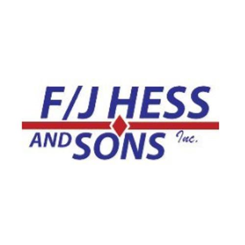 F/J Hess & Sons