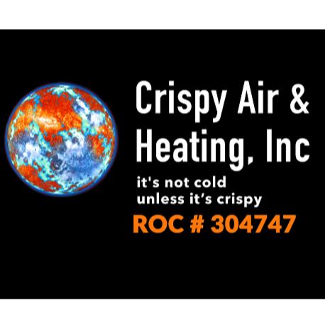 Crispy Air & Heating, Inc