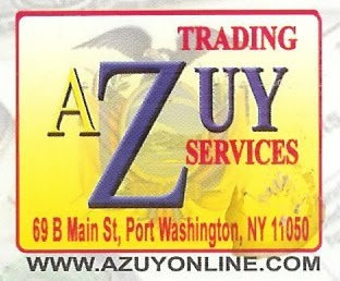 Azuy Trading Service - ad image
