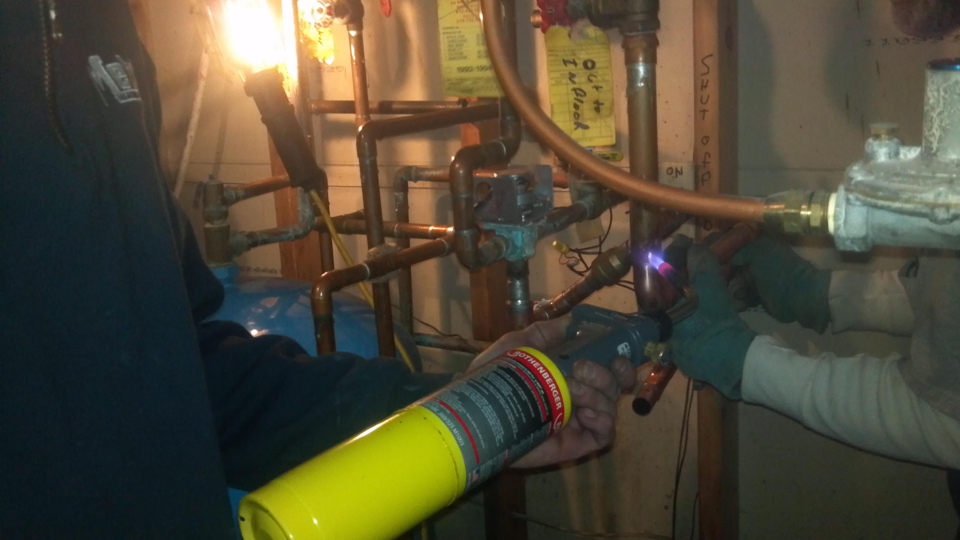 Metro Heating & Cooling image 5