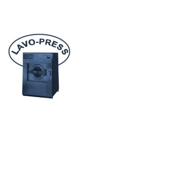 Lavandería Lavo Press