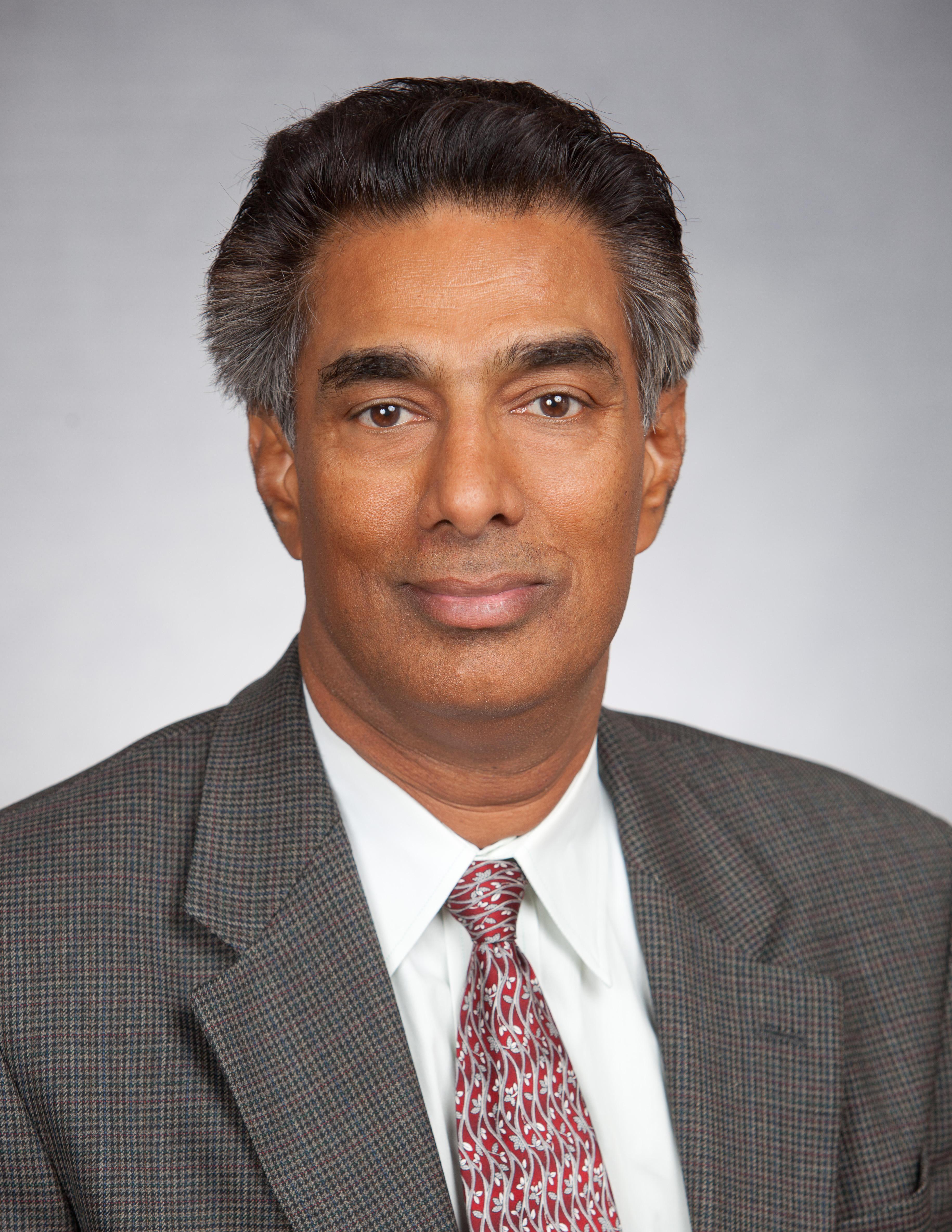 Ajay Sandhu