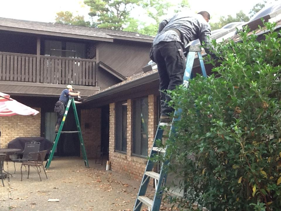 Roof Care Inc In Longview Tx 75604 Chamberofcommerce Com