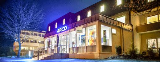 ARCD Auto u. Reiseclub Deutschland e.V.