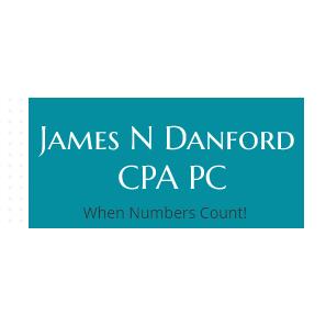 James N Danford CPA PC