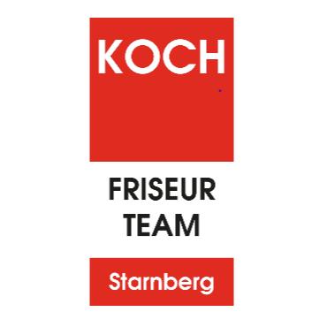 Logo von Koch Friseurteam in Starnberg