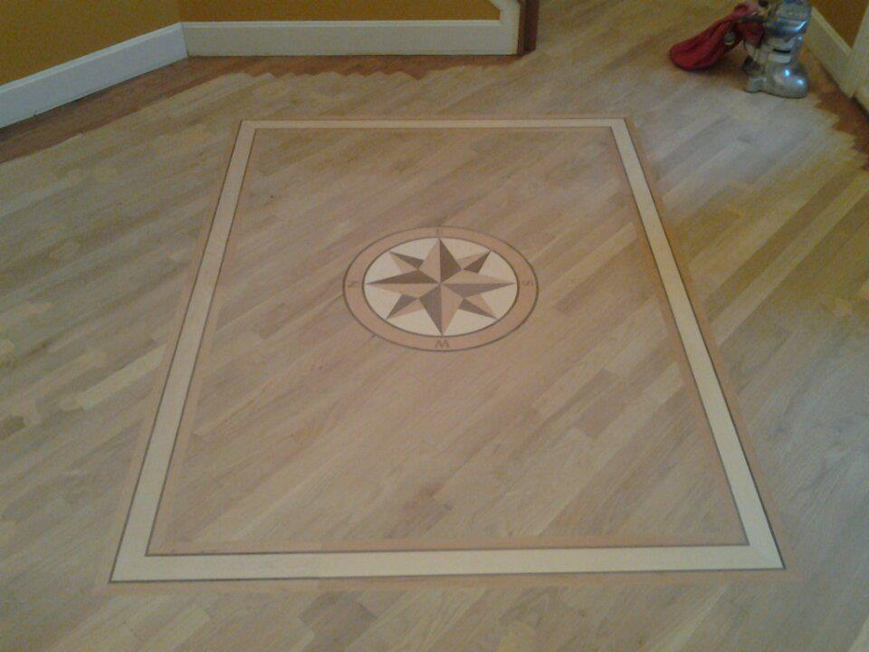 Floyd sandlin hardwood floors llc milford oh www for Milford flooring