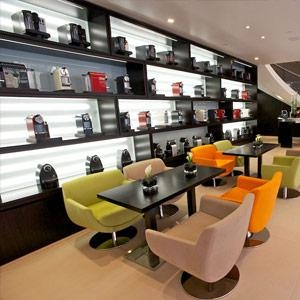 Nespresso Boutique Bar, SoHo image 1