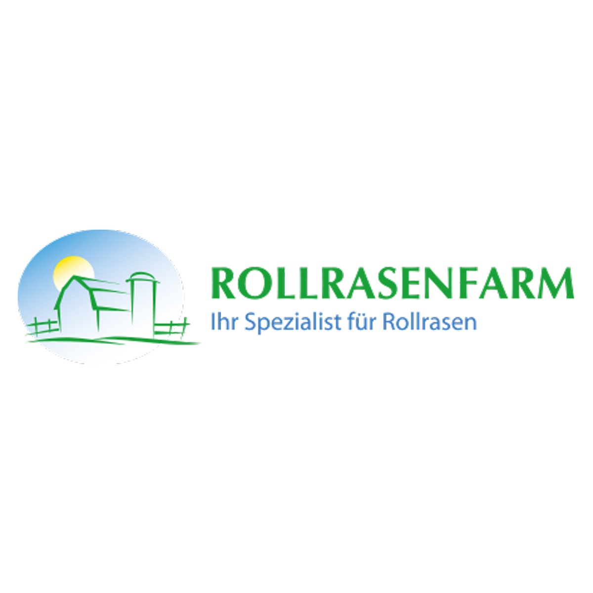 Rollrasenfarm