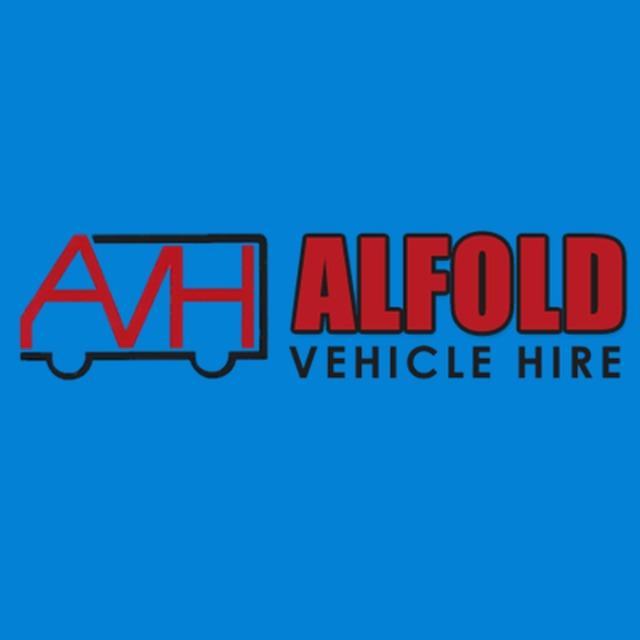 Alfold Vehicle Hire - Cranleigh, Surrey GU6 8TB - 01403 752202   ShowMeLocal.com