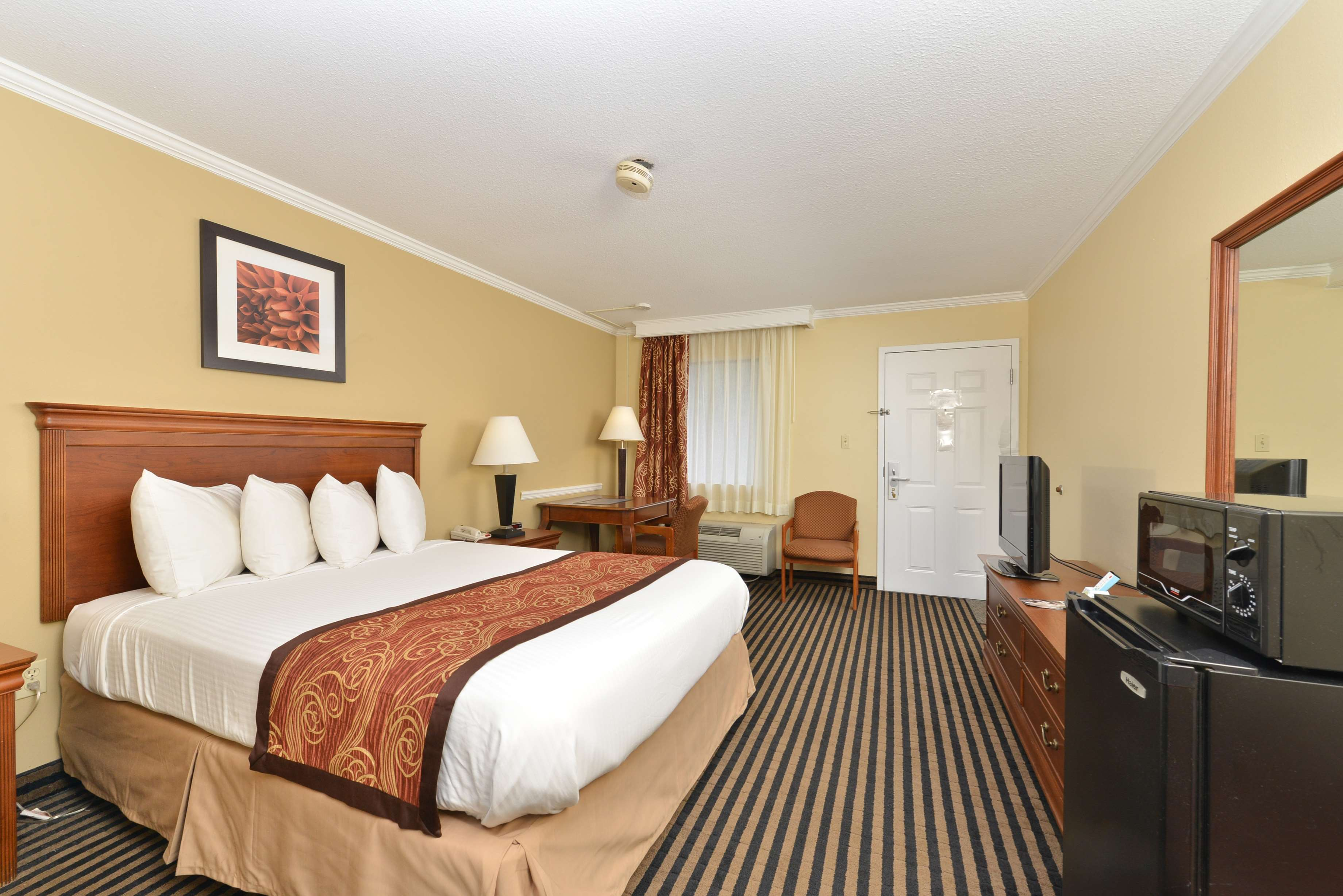 Motels In Mckenzie Tn