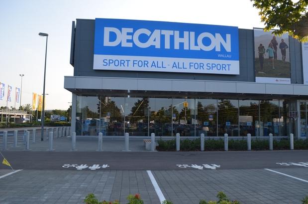 Decathlon Wallau