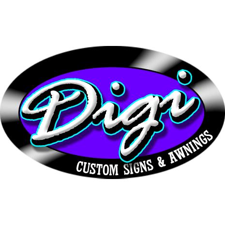 Digi Sign & Awning