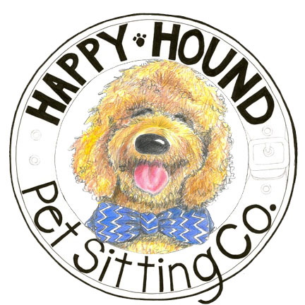Happy Hound Pet Sitting Co.