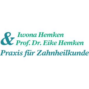 Bild zu Zahnarztpraxis Iwona Hemken und Prof. Dr. Eike Hemken in Bremen