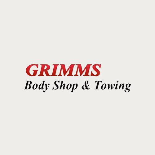 Grimms Body Shop & Towing - Strasburg, PA - Auto Towing & Wrecking