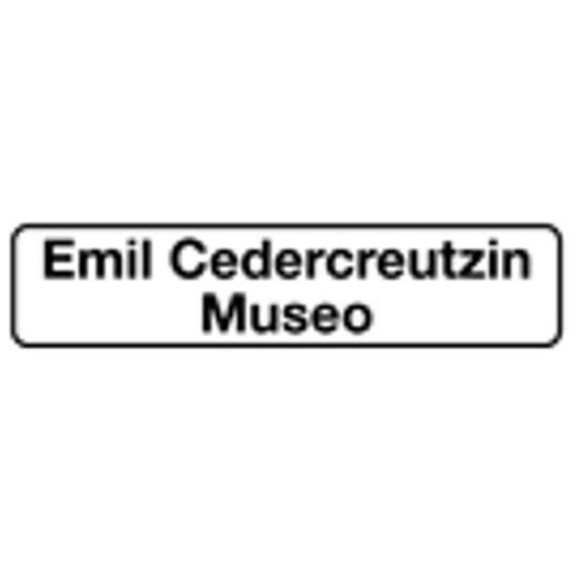 Emil Cedercreutzin säätiö