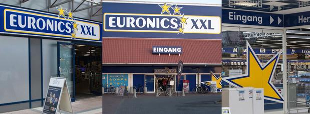 EURONICS XXL Bernburg
