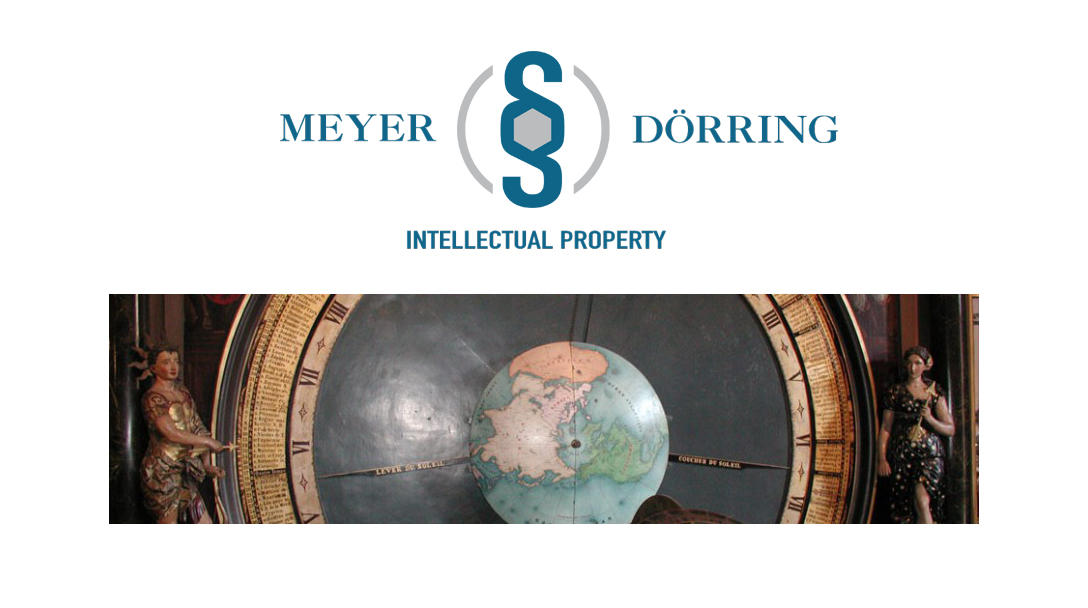 Patentanwaltskanzlei Meyer & Dörring
