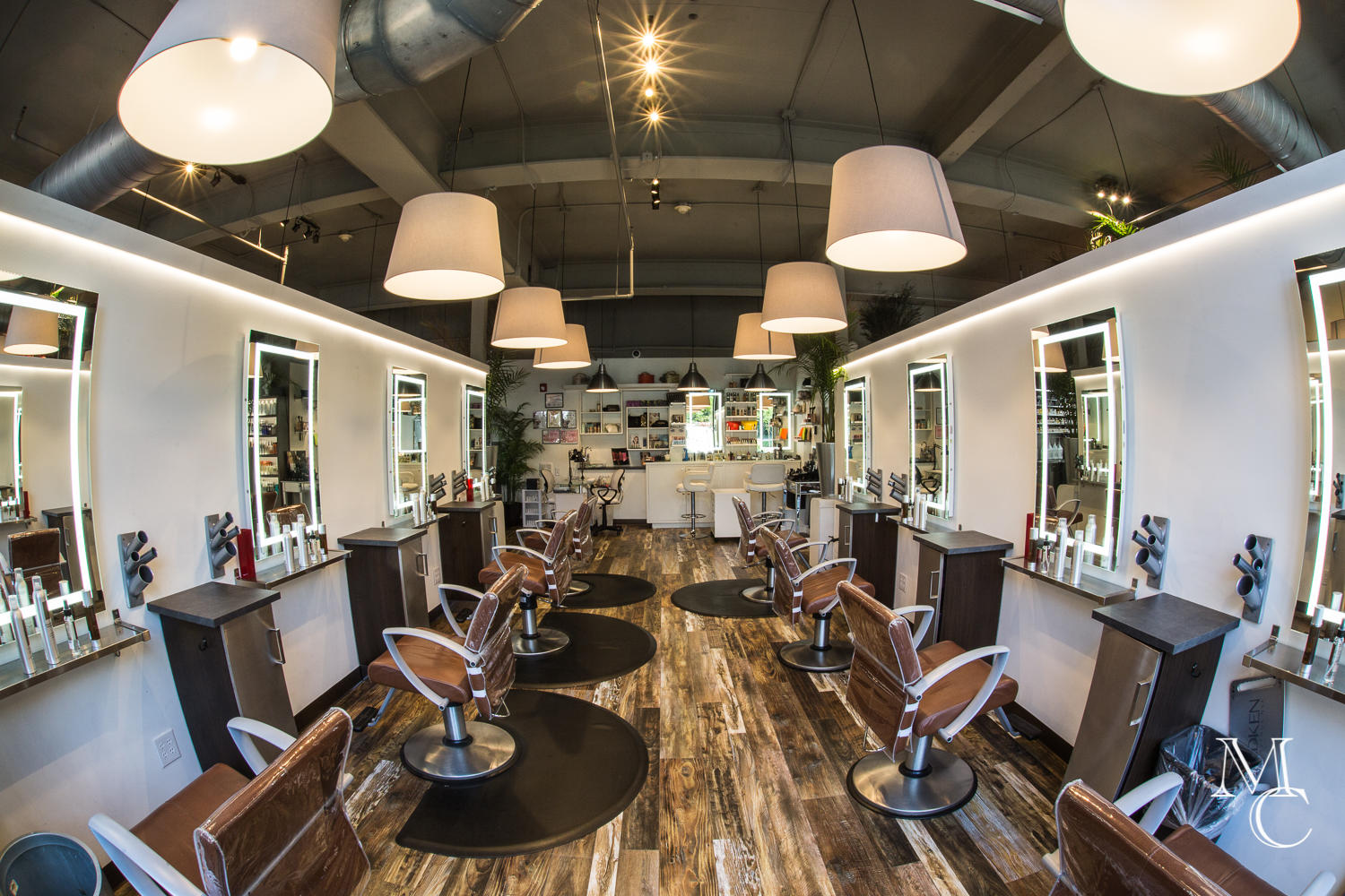 Michael christopher salon day spa coupons near me in - Christophe hair salon ...
