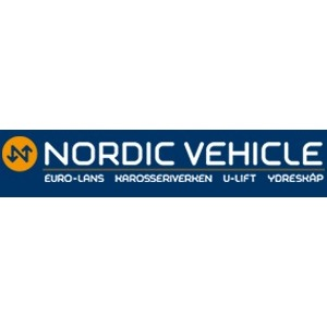 Nordic Vehicle Conversion AB