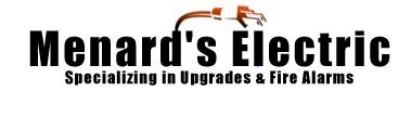 Menard's Electric