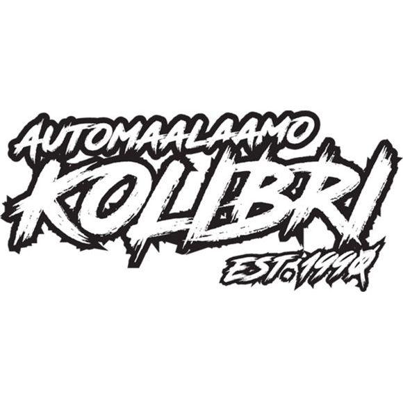 Automaalaamo Kolibri Oy