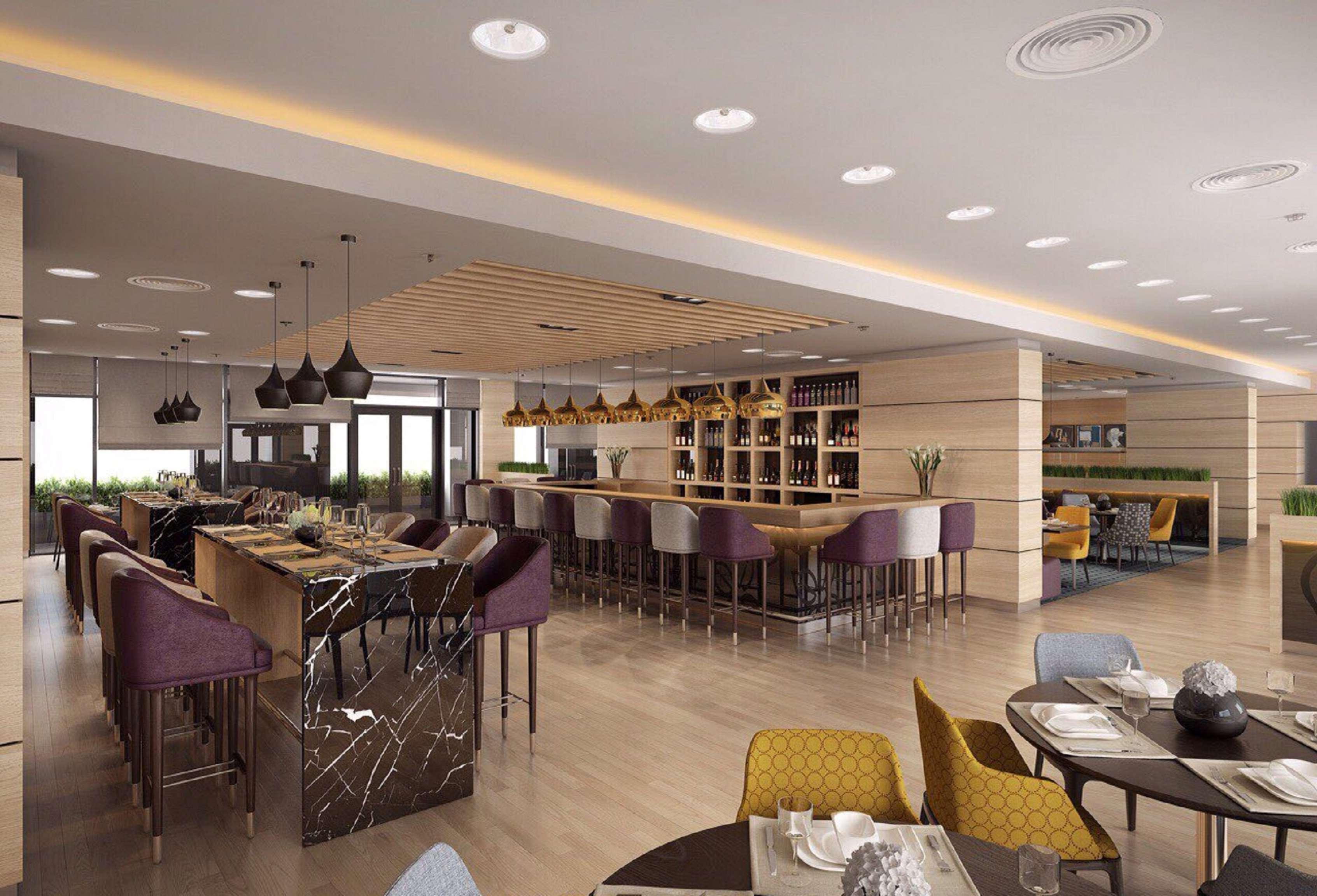 Best Western Premier Sofia Airport Hotel