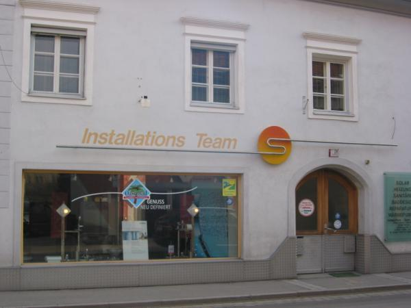 Installations-Team GmbH