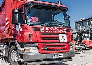 Container Becker GmbH