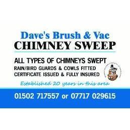 Dave's Brush & Vac - Beccles, Essex NR34 8LQ - 01502 717557 | ShowMeLocal.com
