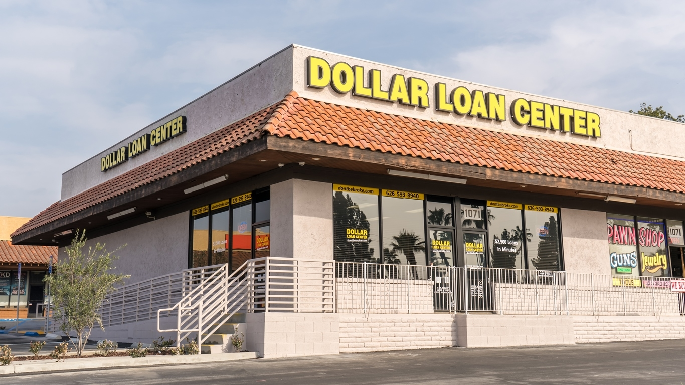Dollar Loan Center - Permanently Closed Coupons near me in West Covina | 8coupons