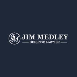 Jim Medley Defense Lawyer