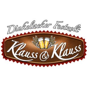 Bild zu Klauss & Klauss - Dinkelacker Festzelt - Cannstatter Wasen in Stuttgart