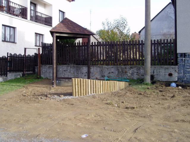 Dagmar Halová - návrhy a realizace zahrad