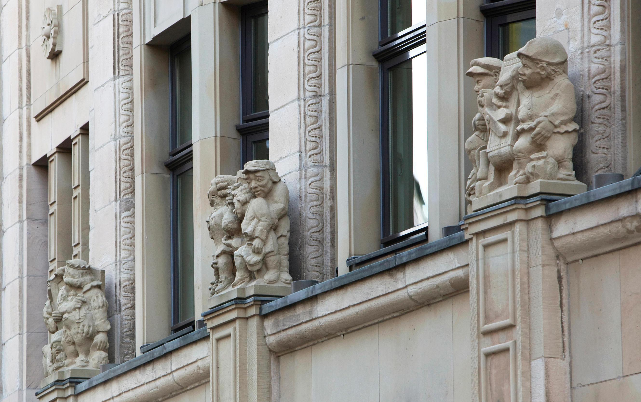Bild der M.M.Warburg & CO Köln