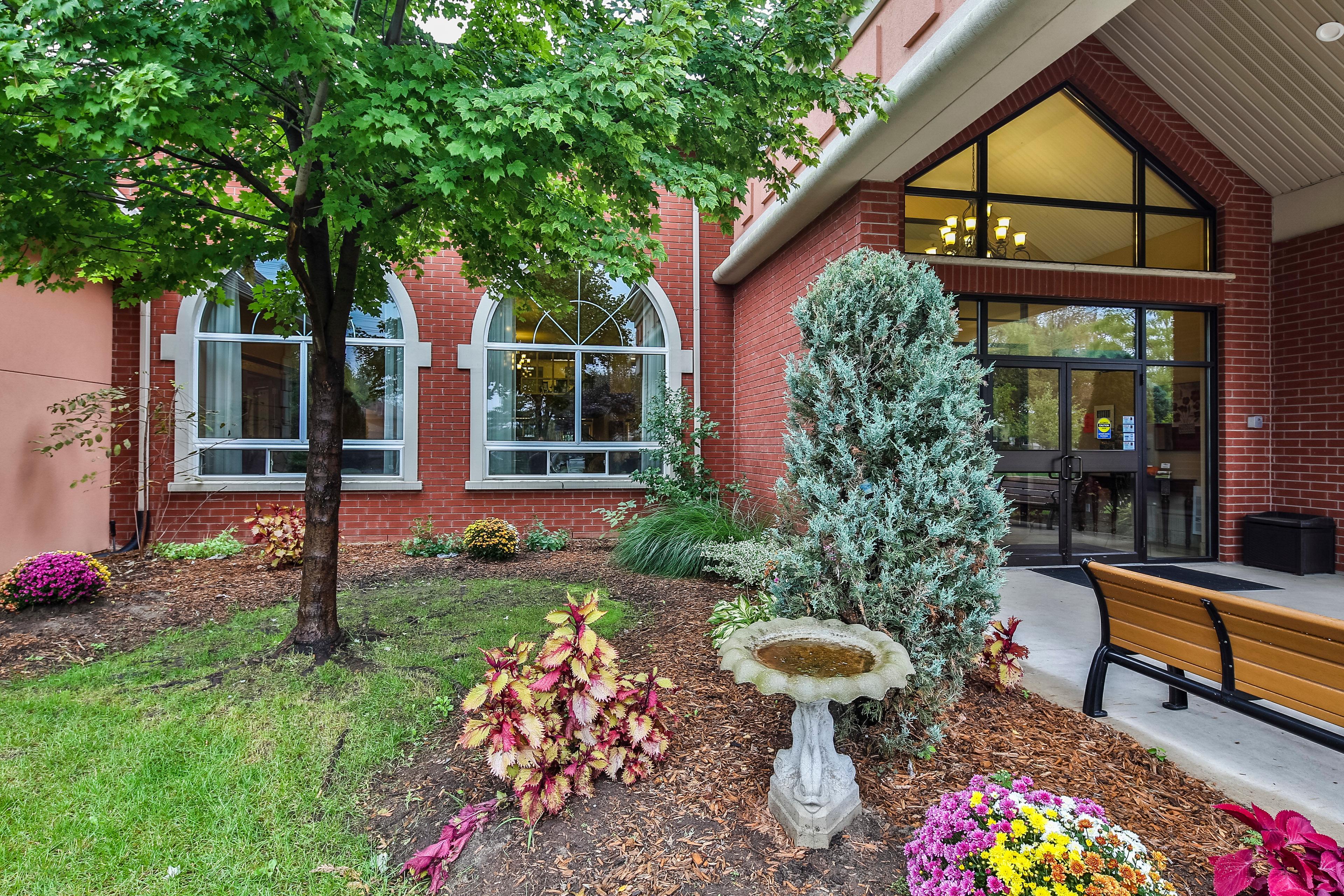 Revera Plymouth Cordage Retirement Residence