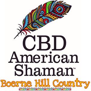 CBD American Shaman Boerne Hill Country