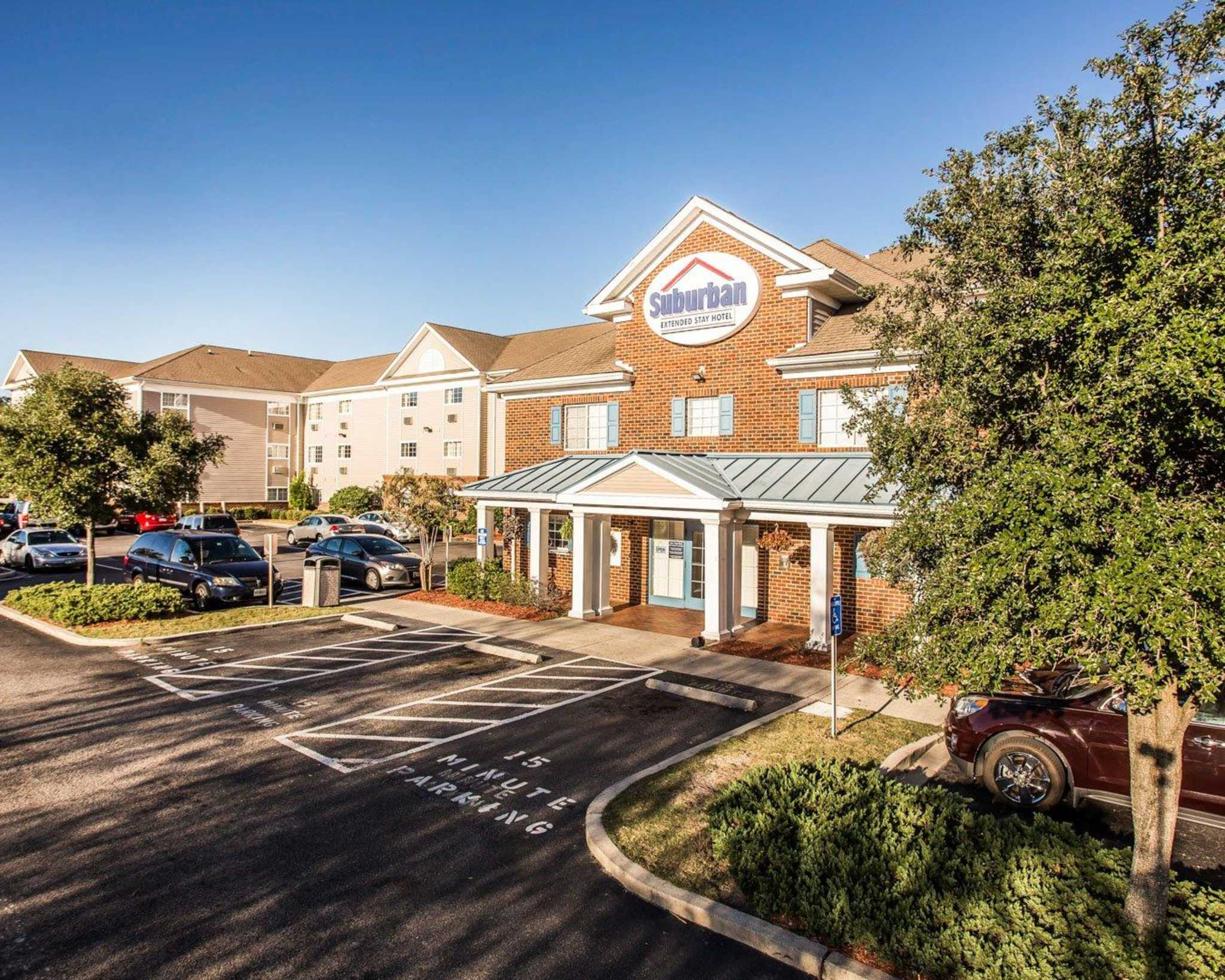 Extended Stay Near Myrtle Beach Sc
