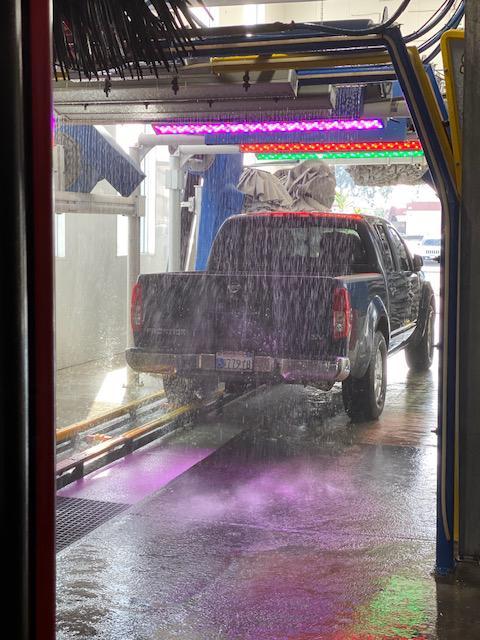 Big Wave Car Wash