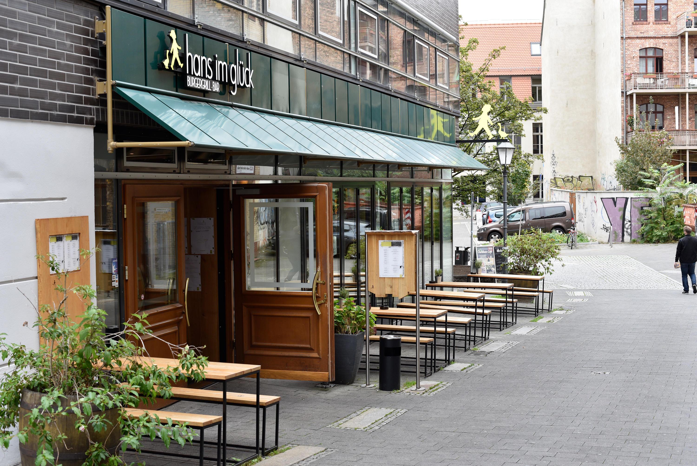 Bild der HANS IM GLÜCK Burgergrill & Bar